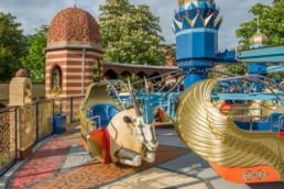 Freizeitpark in Daenemark Fatamorgana 9