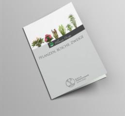 kago hammerschmidt pflanzen design buesche zweige