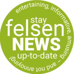 Felsen News Button