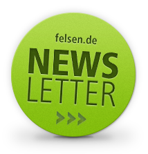 button newsletter anmeldung