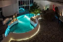 kago Referenzen Therme Hotel und Resort Wutzschleife Baum Nachbildung