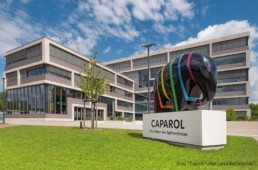 Caparol Farben Lacke Bautenschutz social media verwenden 1